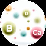 Витамины и микроэлементы